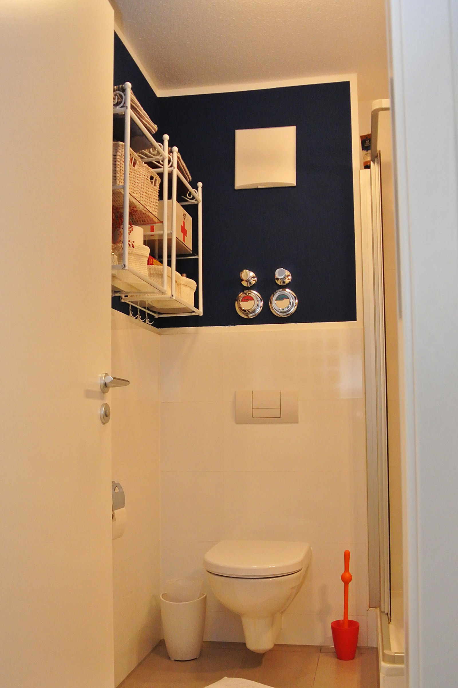 Small bathroom Reloaded