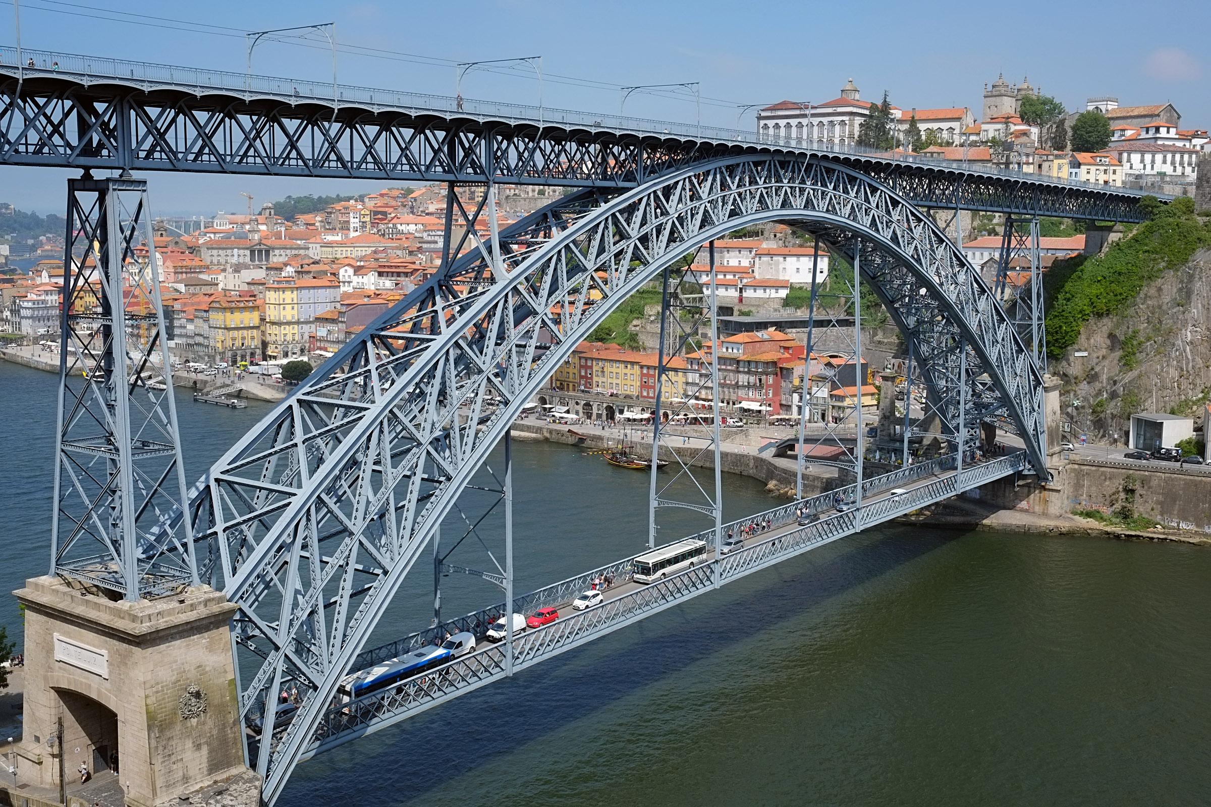 Portugal: Porto Pt. II