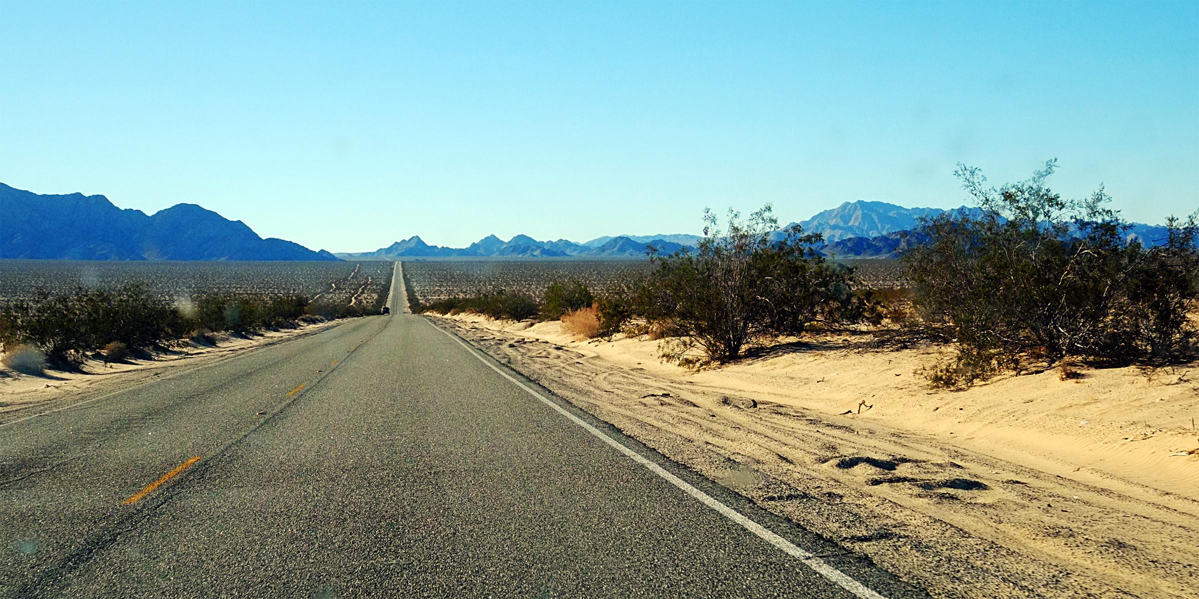 Family Roadtrip Pt 2