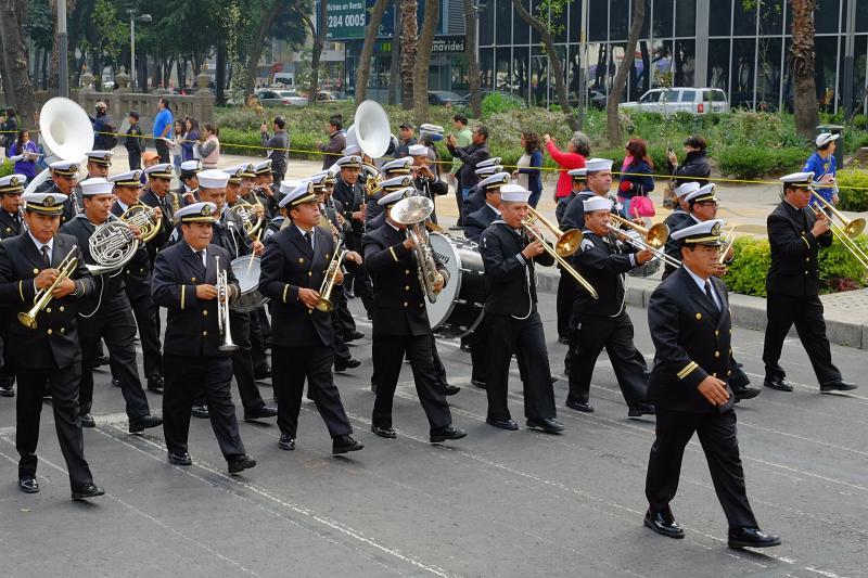 Alebrije Parade 2