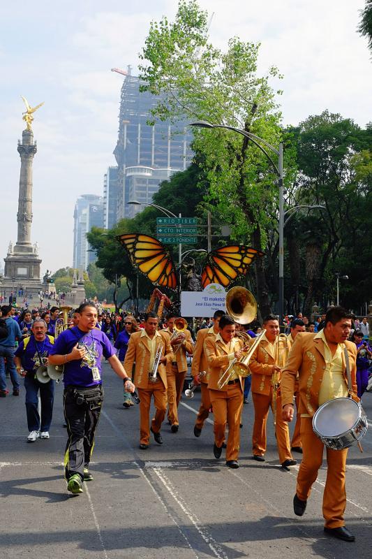 Alebrije Parade 29
