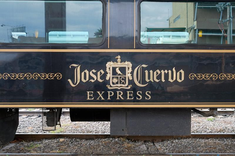 Jose Cuervo Express