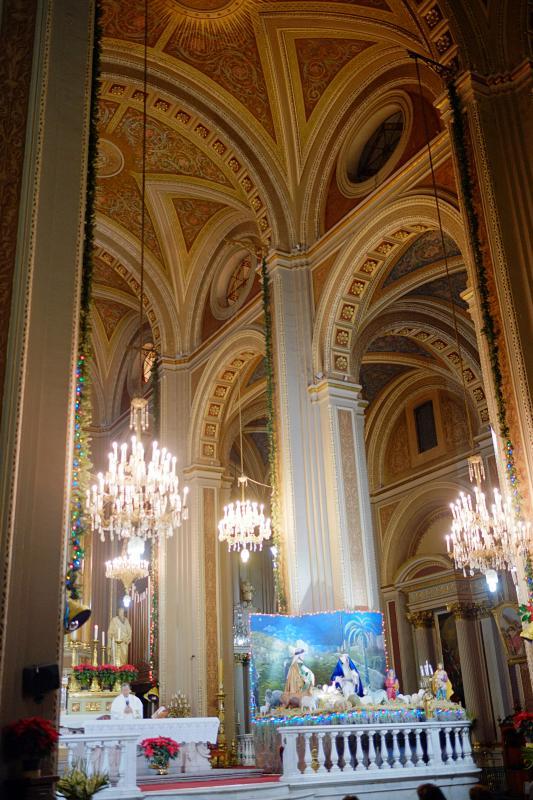 Catedral de Morelia 2