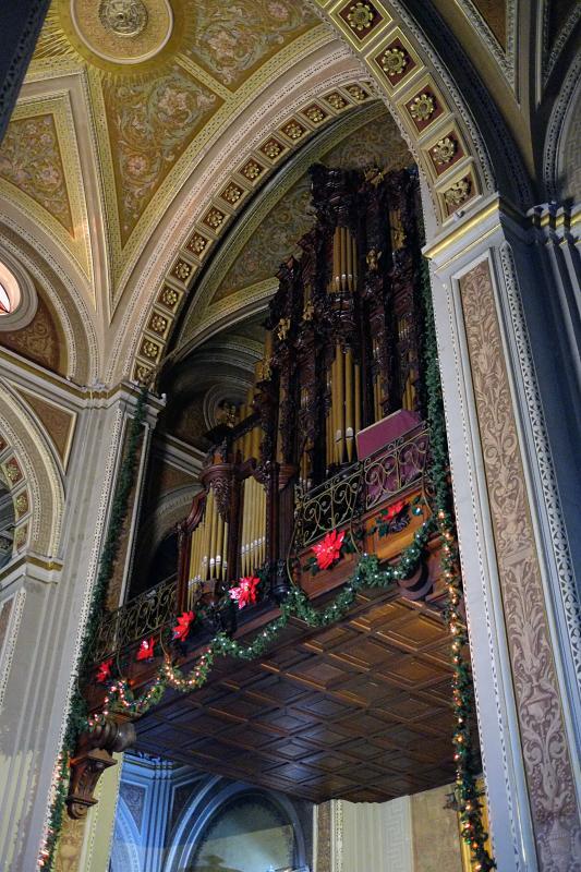 Catedral de Morelia 3