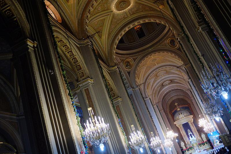 Catedral de Morelia 4
