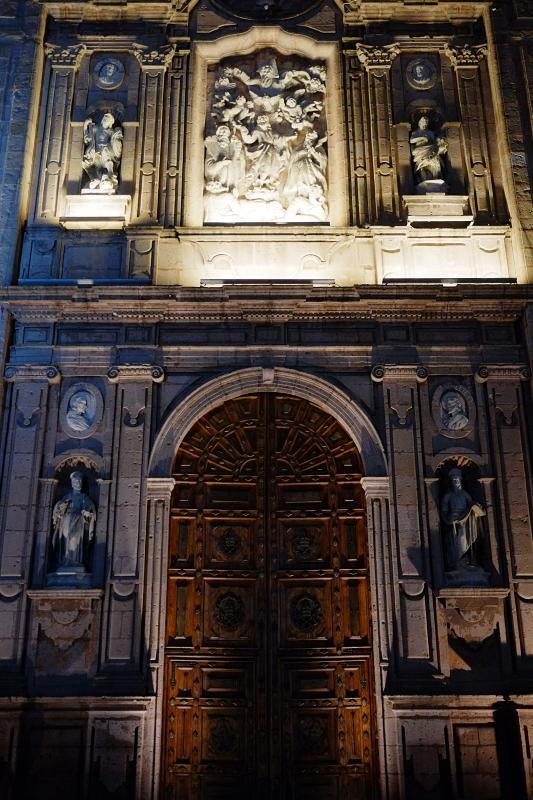 Catedral de Morelia 5
