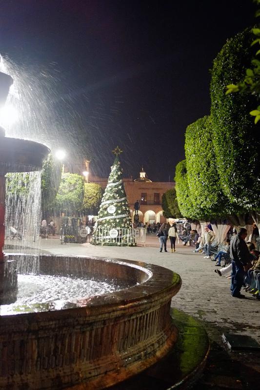 Plaza de Armas 1