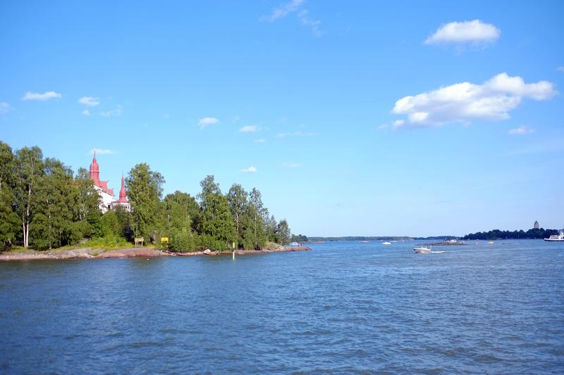 Port of Helsinki 1