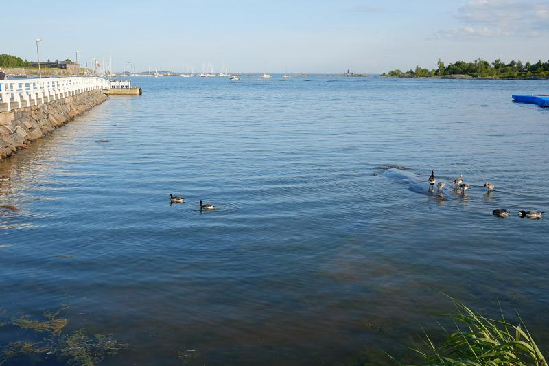 Port of Helsinki 4