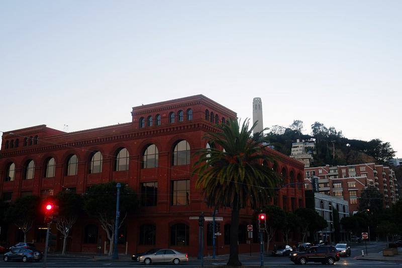 Bay Club SF