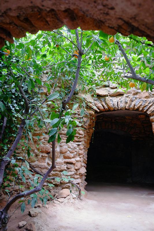 Underground Gardens