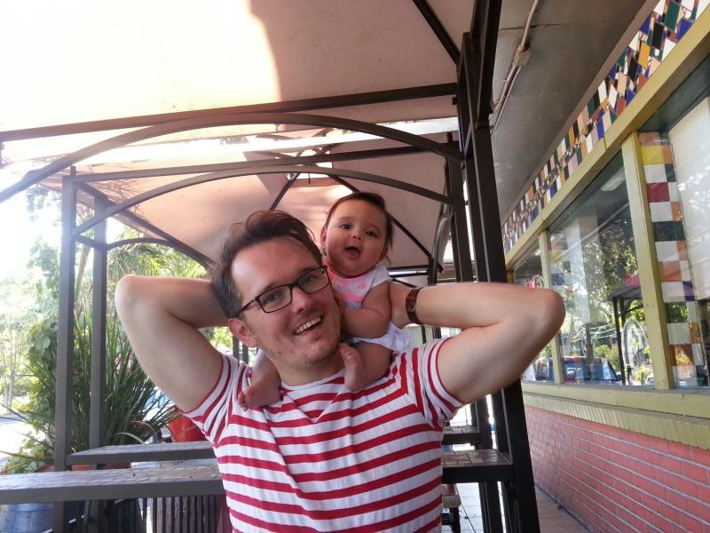 At Sal's Tacos